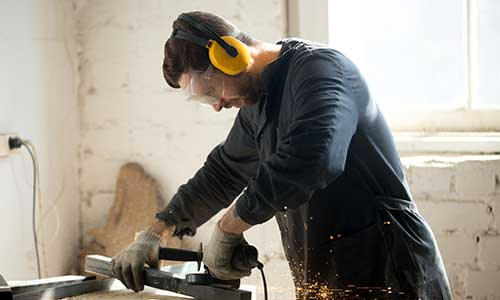 Occupational Hearing Loss Prevention